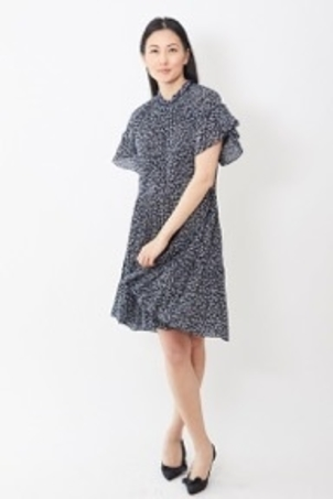 Ulla Johnson ULLA JOHNSON DORIS DRESS Dresses
