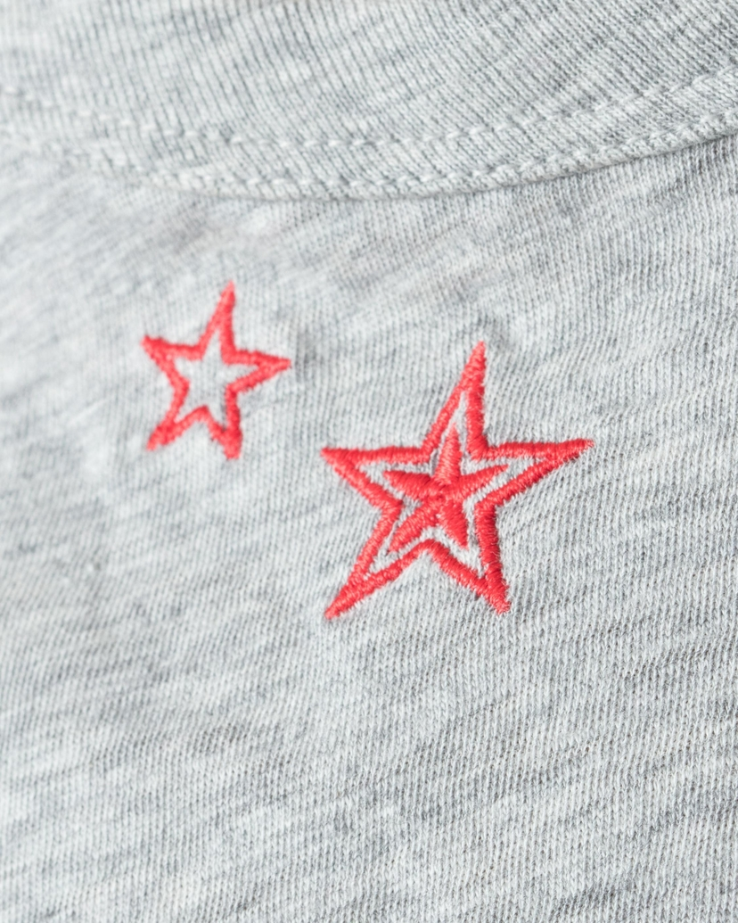 rag & bone Star Vintage Crew Tops