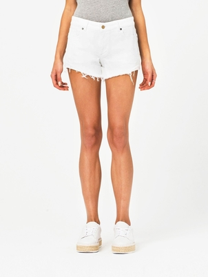 DL1961 Karlie Low Rise Boyfriend Short Socal Pants Shorts