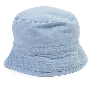 BONTON SUN HAT - CHAMBRAY