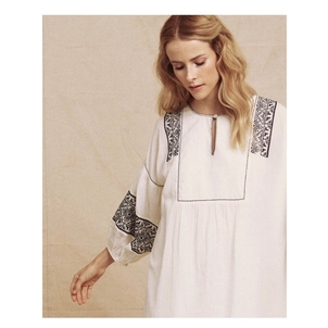The Great. The Lovely Tunic Dress Dresses