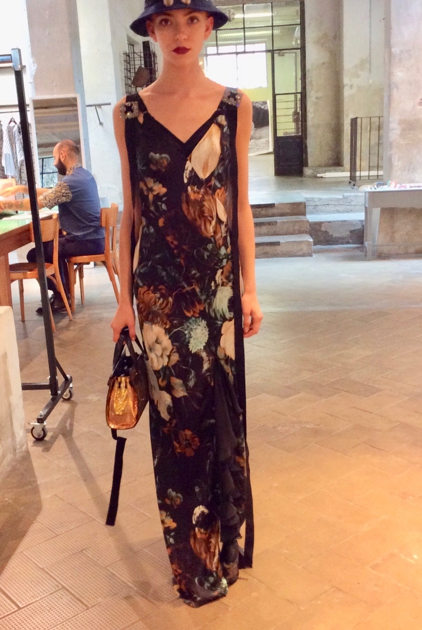 Antonio Marras Black tie with an Italian twist Dresses