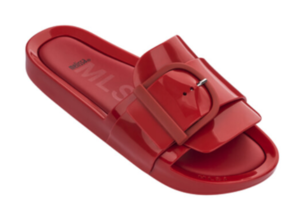 Melissa Melissa Beach Slide IV (originally $90.00) Shoes