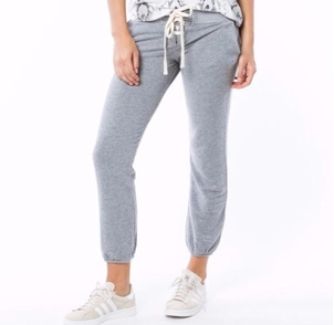 MONROW Super soft Monrow lace up sweats Pants