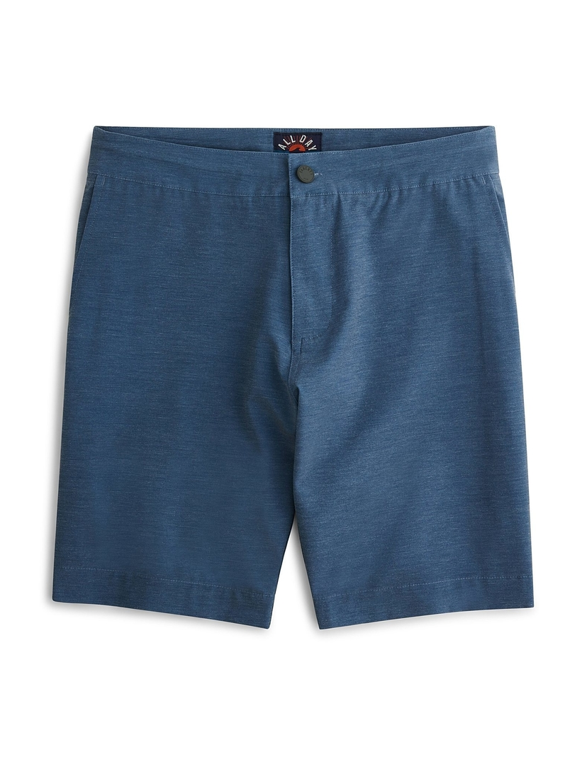Faherty ALL DAY BOARDSHORT IN NAVY Men's