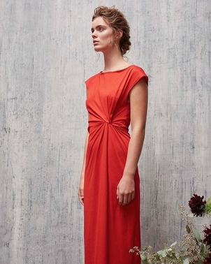 AUDRA Red Dress Dresses