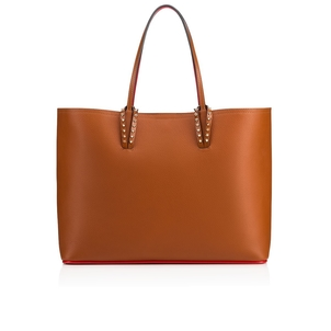 Christian Louboutin Cabata Tote - Cannelle Bags