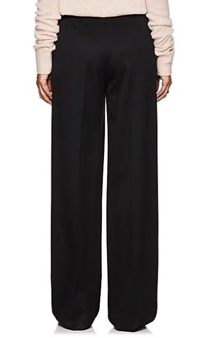 The Row THE ROW ELIN PANT CAP Pants