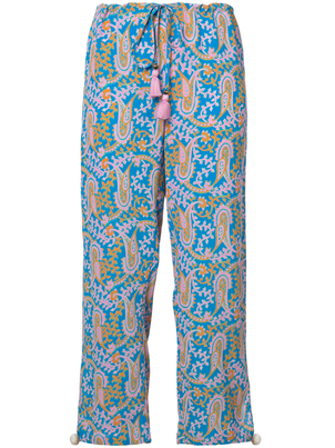 Figue Paisley Pant (Originally $395) Pants Sale