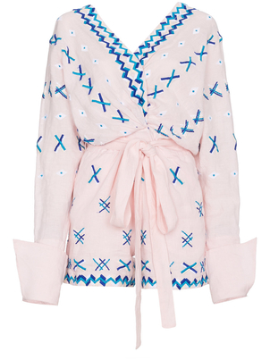 Mochi Magda Playsuit (Originally $409) Sale