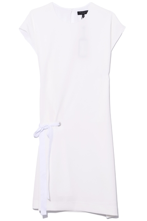 rag & bone Etta Dress in White Dresses