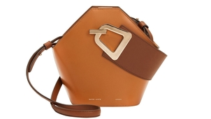 Danse Lente Mini Johnny Light Brown Bags