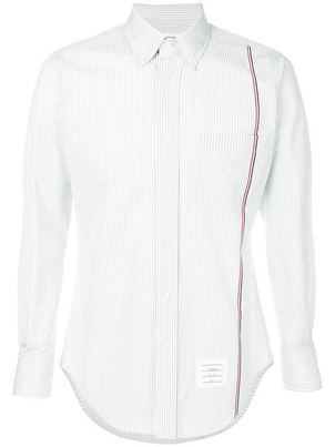 Thom Browne STRIPE SHIRT Men's