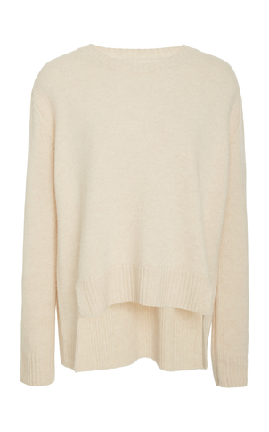 Rosetta Getty Cashmere Pullover Tops