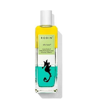 Rodin Mermaid Collection Luxury Body Oil Health & beauty