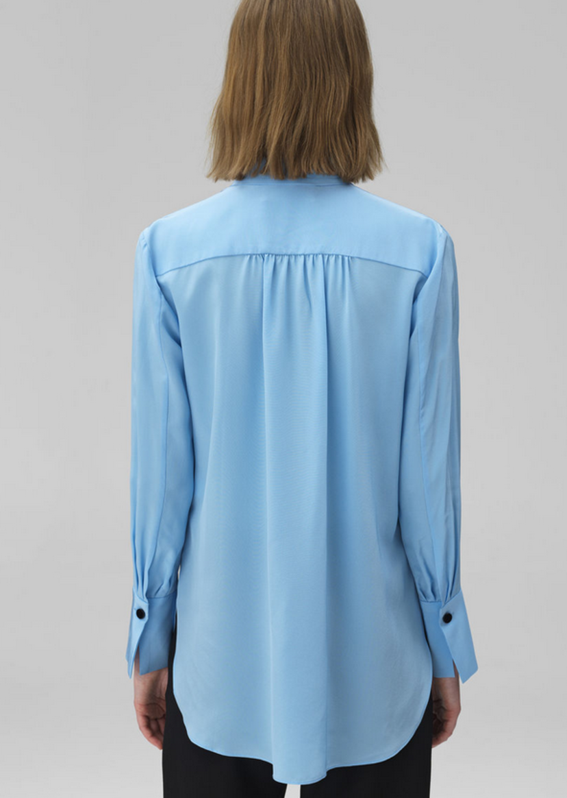 By Malene Birger Breeza Top Tops