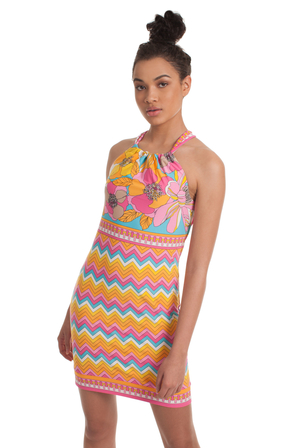 Trina Turk Vacaciones Dress (Originally $228) Dresses Sale
