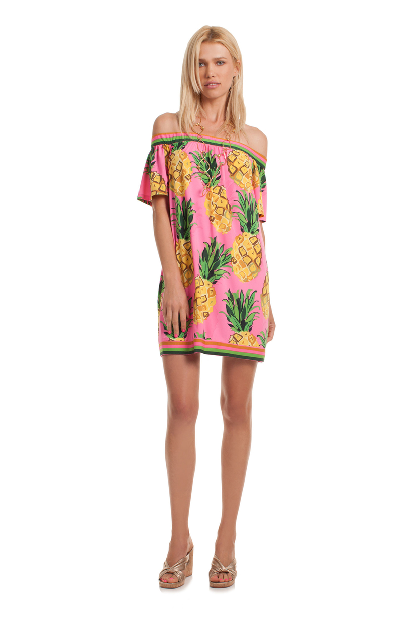 Trina Turk Kelso Dress (Originally $238) Dresses Sale