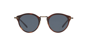 Oliver Peoples OP-505 Sunglasses in Dark Mahogany Accessories