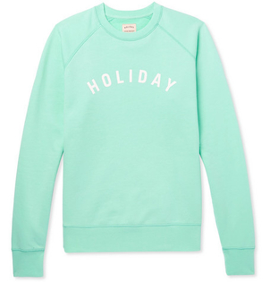 Holiday Boileau Holiday Sweatshirt