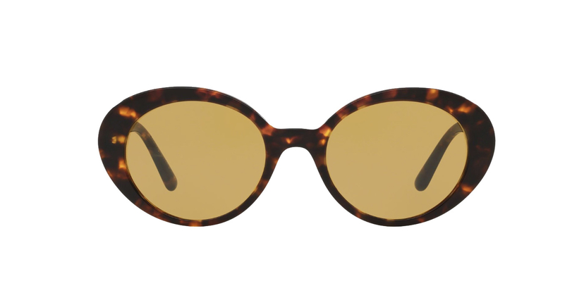 Oliver Peoples The Row Parquet Sunglasses in Tortoise Accessories