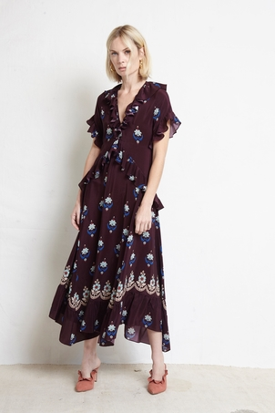 Warm Stevie Dress Dresses