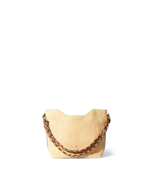 Jerome Dreyfuss Pierre sable goatskin Bags