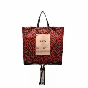 N°21 Foldable Shopping Bag  Bags