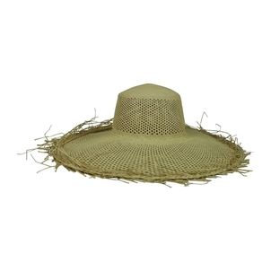 Hat Attack Artisan Panama Sunhat Accessories