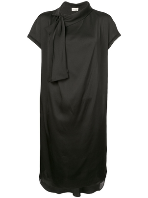 By Malene Birger Jagola Dress Black  Dresses