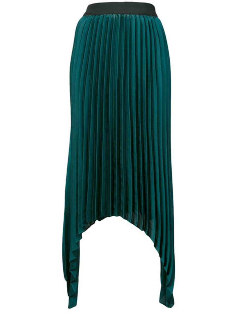 By Malene Birger Nicanora Green Skirts