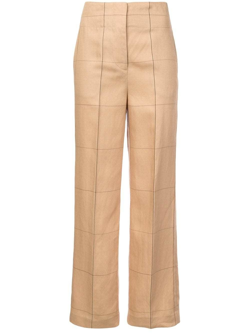 By Malene Birger Illari trousers Pants Sale