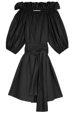 Stella McCartney Reyna Dress in Black Dresses