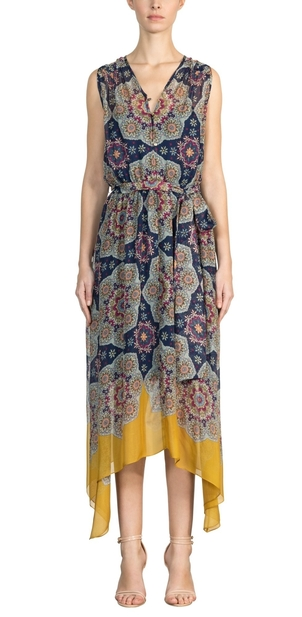 Shoshanna Indi Dress Dresses
