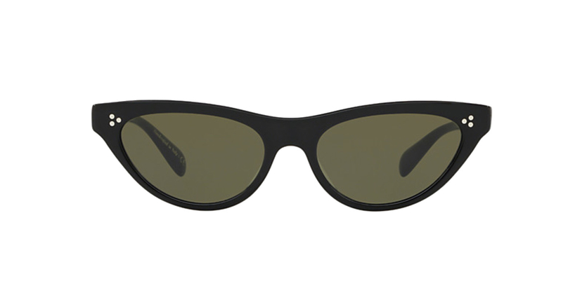 Oliver Peoples Zasia Sunglasses in Black Accessories