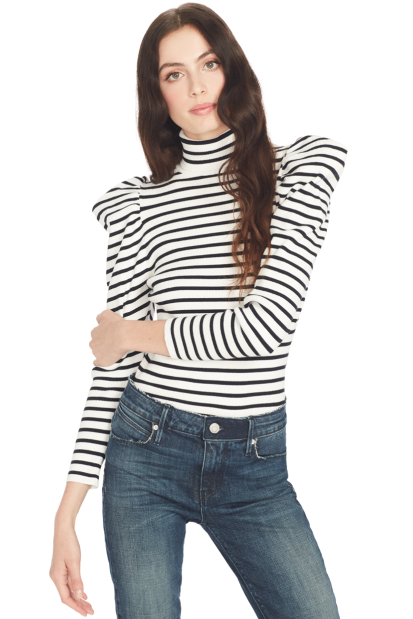 A.L.C. Baker Sweater Tops