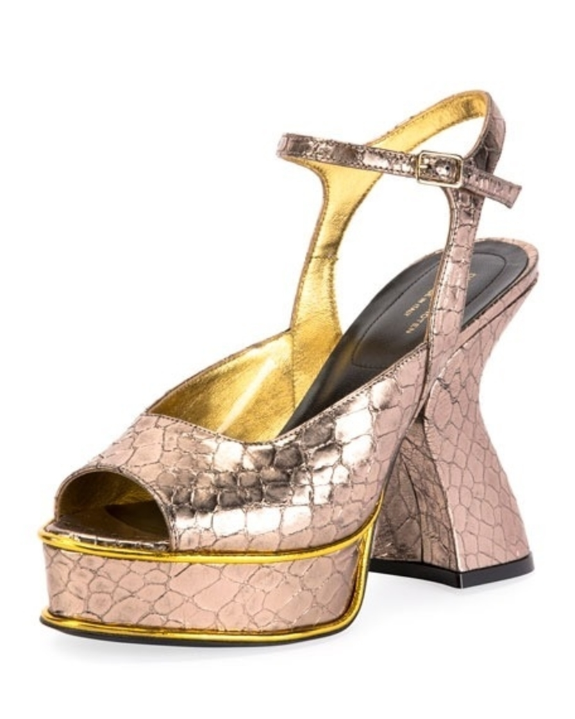 Dries Van Noten DRIES VAN NOTEN SANDAL Shoes
