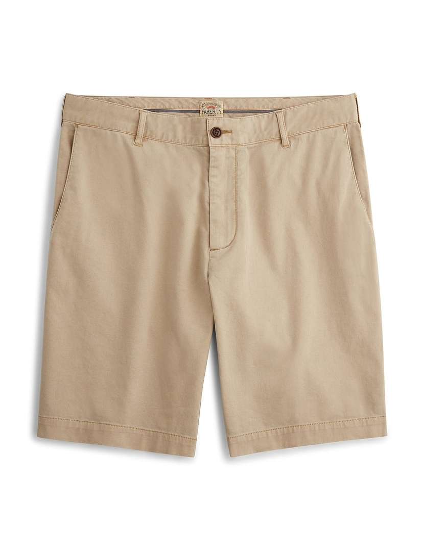Faherty STRETCH CHINO SHORTS (ORIGINALLY $98) Men's Sale