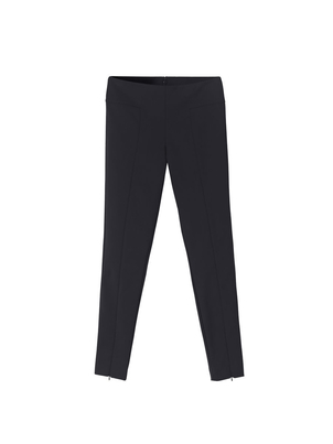 By Malene Birger Adelio Black Trousers Pants