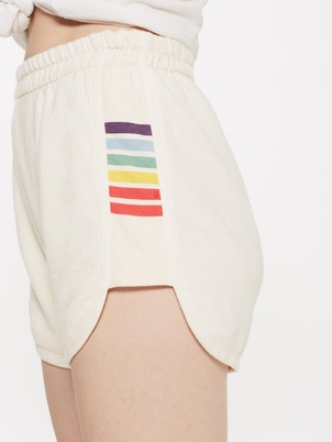 Mother The Triple Running Mate in Rainbows Ever After Shorts
