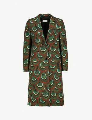 Dries Van Noten DRIES VAN NOTEN RICKS COAT Outerwear
