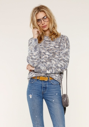 Heartloom Ivan Sweater Tops