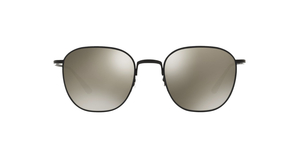 Oliver Peoples The Row Board Meeting 2 Sunglasses in Grey and Black Accessories