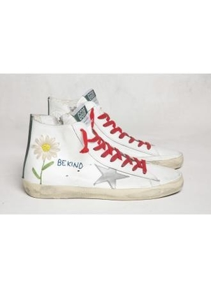 Golden Goose Deluxe Brand Golden Goose Francy - Be KIND Shoes