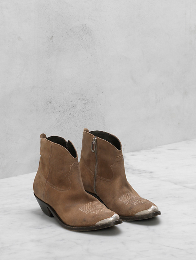 Golden Goose Deluxe Brand Golden Goose 'young' boots Shoes