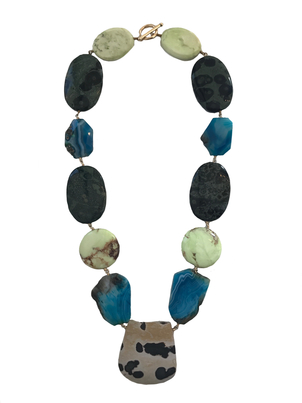 Jody Candrian Necklace Jewelry