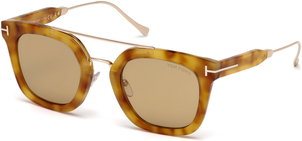 Tom Ford Alex Sunglasses Accessories