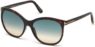 Tom Ford Geraldine Sunglasses Accessories