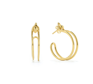 Goossens Paris Goossens Paris - Boucle earrings Accessories Jewelry