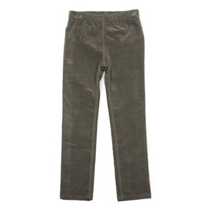 BONTON Trousers en Velvet Shark